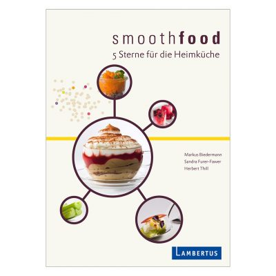 Buch Smoothfood